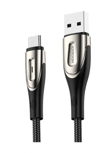 Joyroom S-M411 Type-C To USB Data Cable 1m Black