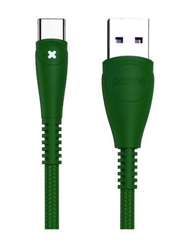 Joyroom S-M393 Type-C To USB Data Cable 1m Green