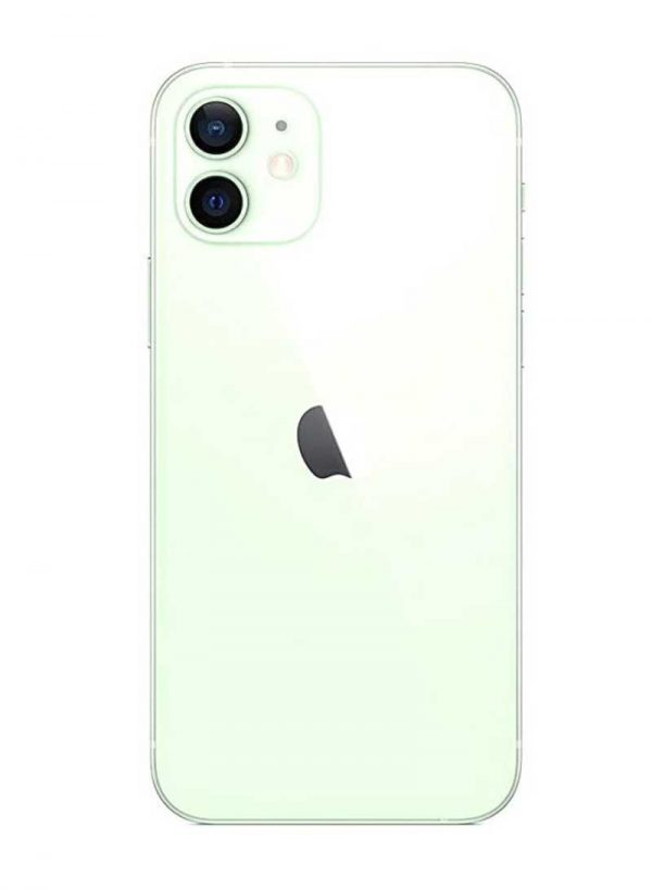 Apple iPhone 12 With Facetime 64GB 5G Green