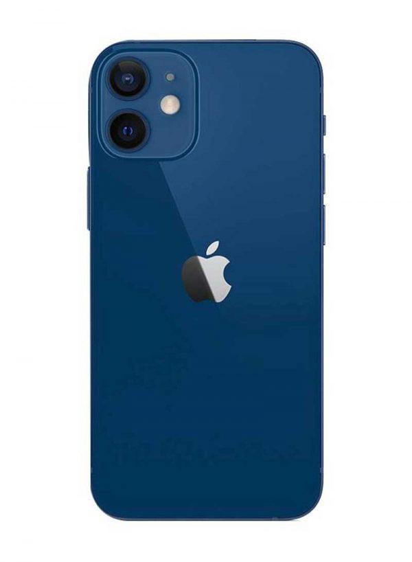 ابل ايفون 12 مع فيس تايم 64 جيجا 5G ازرق
