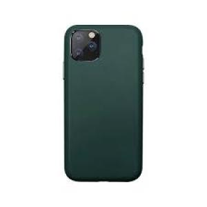 جويروم JR-BP612 غطاء ايفون 11  بروماكس 6.5 انش بياجت سيريز اخضر