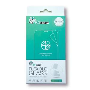 دكتور سكرين –  حماية مع الخصوصية الجسم بالكامل لـ Iphone + 7 / + 8