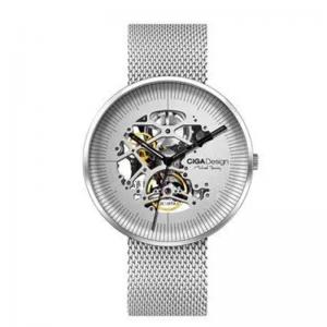 شاومي ساعة MI CIGA Design الميكانيكية • سلسلة MY (أسود)