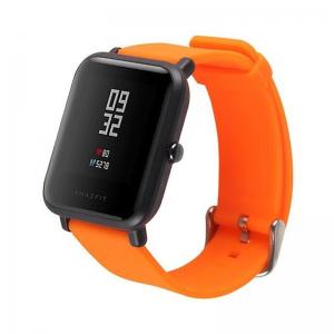 امازفيت بيب ساعة ذكية برتقالي