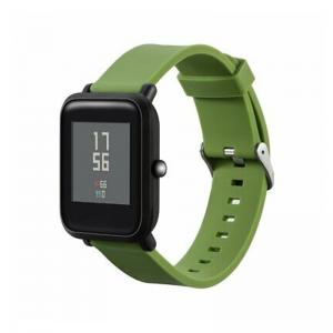 امازفيت بيب ساعة ذكية اخضر