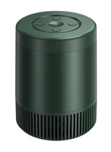 جويروم JR-M09 مكبر صوت بلوتوث اخضر