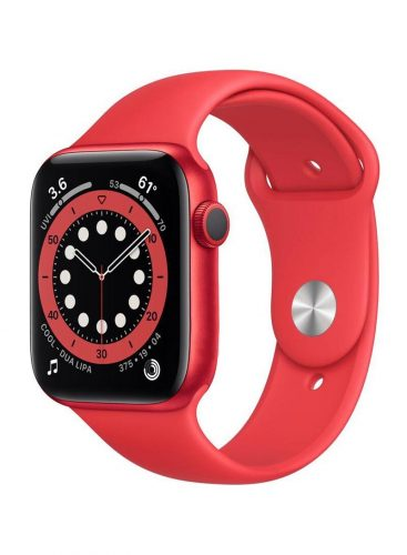 Roxxon Smart Watch RX-12 Red