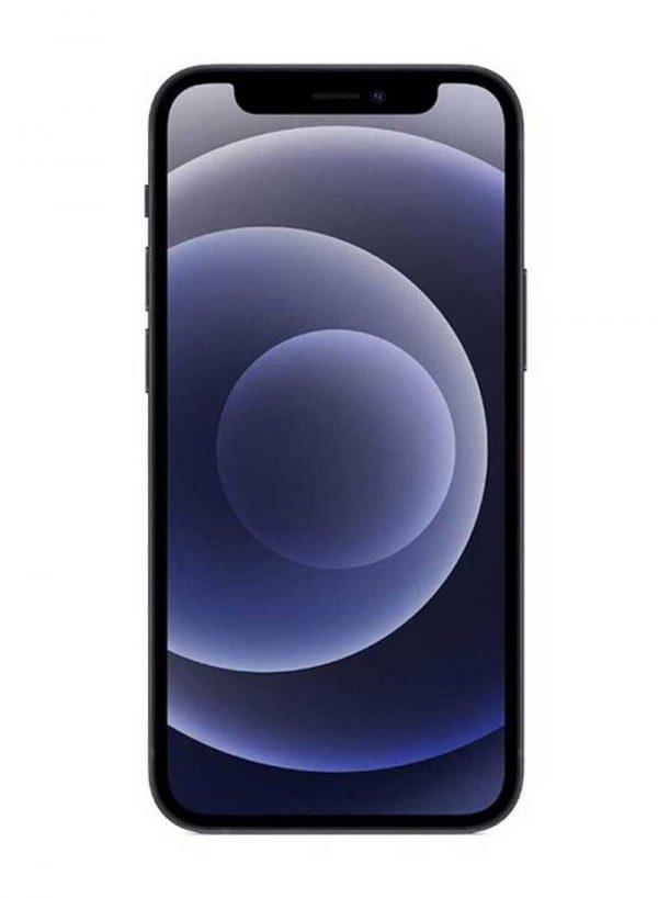 ابل ايفون 12 مع فيس تايم 64 جيجا 5G اسود