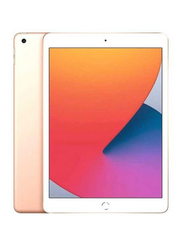 Apple iPad 8th 10.2inch, 32GB, WiFi, Gold