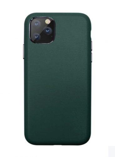 جويروم JR-BP610 غطاء جوال 5.8 إنش ايفون 11 Pro أخضر