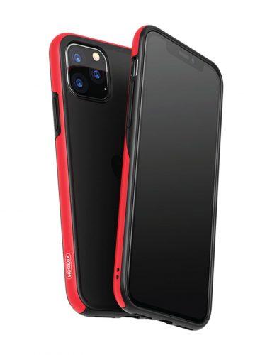Joyroom JR-BP632 Mingrun Series Protective Case iPhone 11 Red