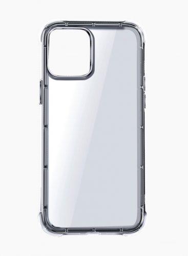 جويروم JR-BP778 غطاء ايفون 12 اصدار كريستال شفاف