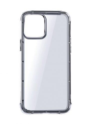 جويروم JR-BP779 غطاء ايفون 12 برو ماكس اصدار كريستال شفاف
