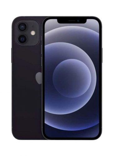 ايفون 12 بخاصية فيس تايم سعة 128 جيجابايت يدعم 5G أسود –