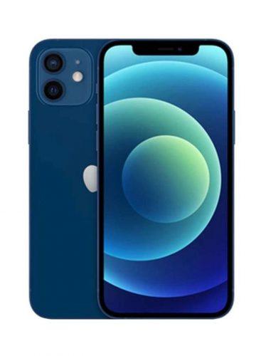 ايفون 12 بخاصية فيس تايم سعة 128 جيجابايت يدعم 5G أزرق – نسخة الشرق الأوسط