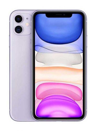 iPhone 11 128GB Purple 4G LTE