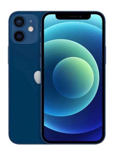 ابل ايفون 12 ميني بخاصية فيس تايم 128 جيجا 5G أزرق