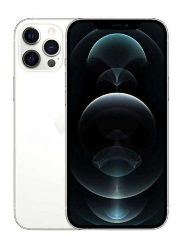 iPhone 12 Pro Max 256GB 5G Silver