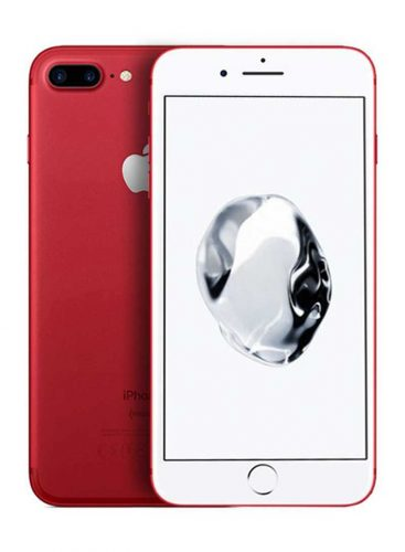 iPhone 7 Plus With FaceTime (PRODUCT)RED 128GB 4G LTE