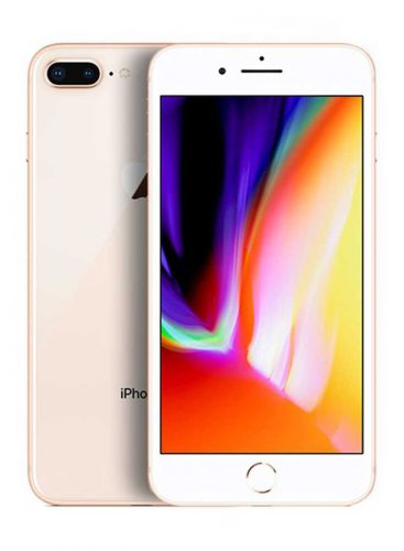 iPhone 8 Plus With FaceTime Gold 256GB 4G LTE