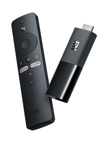 Xiaomi Mi TV Stick 4k Black