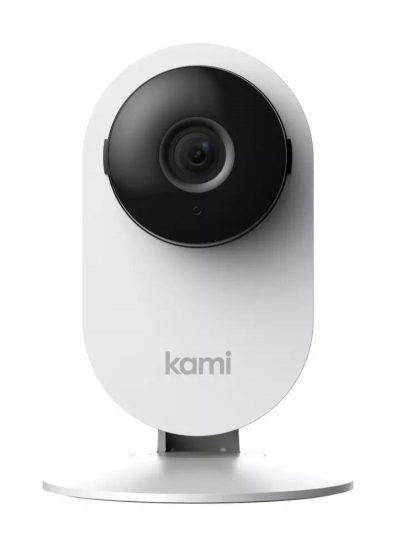 كامي Y28 كاميرا مراقبة ذكية عالية الدقة بدقة ١٠٨٠ بكسل ابيض