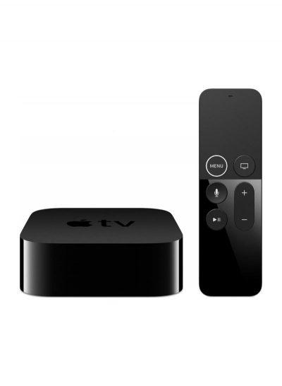 Apple TV 4K 64GB Black