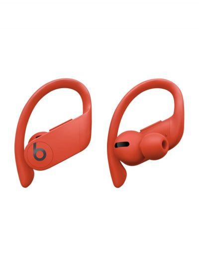 Beats Powerbeats Pro Wireless In-ear Headphones Lava Red