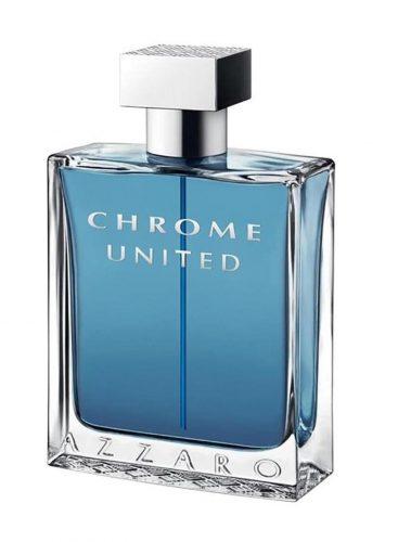 Azzaro Chrome United for Men EDT 200ML