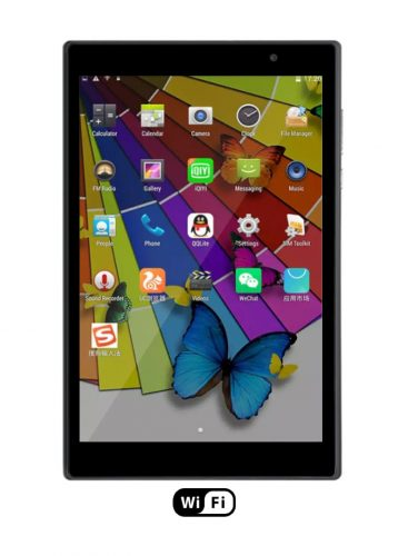 Porodo Soundtec Wireless Over-Ear Headphone Green