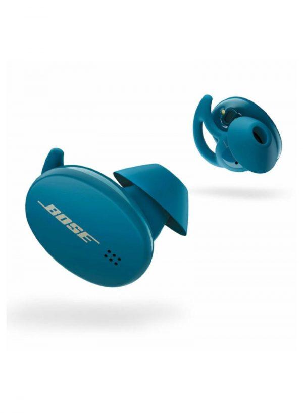 Bose Sport Bluetooth Earbuds Baltic Blue