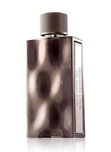 Abercrombie & Fitch First Instinct Extreme For Men EDP 100ml
